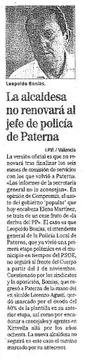 EL MUNDO (27 setembre 2014)